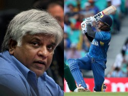 Is It Fixed Arjuna Ranatunga Seeks Probe Into 2011 World Cup Final