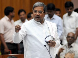 Goa Government Rejects Cm Siddaramaiah S Letter To Conduct Meeting On Mahadayi