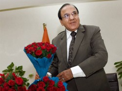 A K Jyoti Appointed Chief Election Commissioner