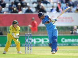 World Cup Star Harmanpreet Kaur Set Get Promotion Railways