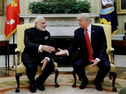 India S Face Off With Us To Impress Donald Trump China