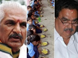 Communal Politics Rob Mid Day Meals Of 4500 School Kids In Bantwal
