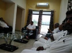 Rahul Gandhi To Address Rally At Raichur On August 12