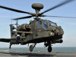 For First Time Army Get Its Own Attack Helicopters Boeing Apaches