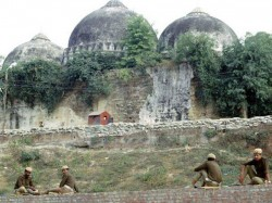Ram Janmabhoomi Babri Masjid Row Sc Asks Allahabad High Court To Appoint Two New Observers