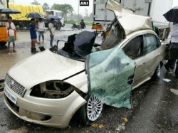People Killed In A Tragic Accident In Maharashtra
