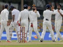 Colombo Test Team India Impose Follow On On Srilanka