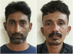 Two Drug Peddlers Arrested By Mangaluru Ccb Police