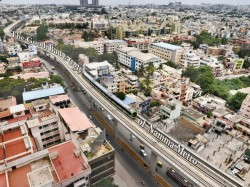 Photography Exhibition Of Namma Metro From Aug 21st To 25th