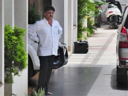 Benami Asset Of Dk Shivakumar Found It Department May Take Action