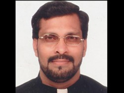 Fir Filed On Catholic Priest Fr Victor D Mello For Forging Will Of Church Member