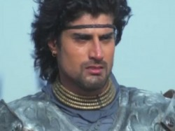 Twitter Reaction Mahakali Actors Gagan Kang Arjit Lavania Death