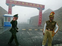India Deploys More Troops Along China Border In Sikkim Arunachal
