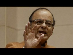 Union Finance Minister Arun Jaitley On Kerala Violence Awards Would Have Been Returned
