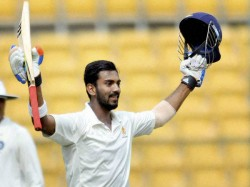 Kl Rahul Will Be Playing Second Test Against Sri Lanka Confirms Kohli