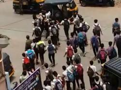 Quarrel Of Milagres College Students Video Went Viral