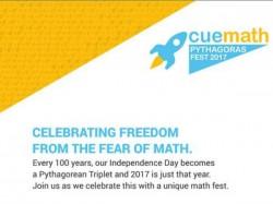 Cuemath Pythagoras Fest On Aug 19 Jp Nagar Bengaluru