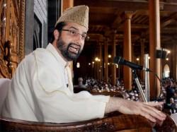 You Kill One Militant 10 More Will Rise Kashmiri Separatist Mirwaiz