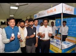 Karnataka Govt Taking Credit For Central Govt Schemes Piyush Goyal