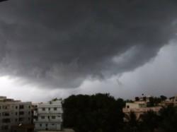 There Will Be Rain In Karnataka For 3 Days