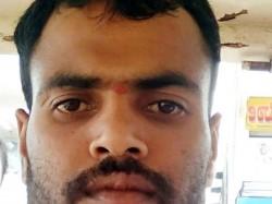 Youth Dies In Bherya By Thunderbolt