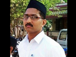 Three More Arrested In Rss Sharath Madiwala Murder Case