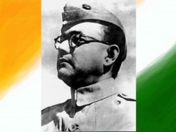 Twitterians Pay Tribute To Subhash Chandra Bose On His Death Anniversary