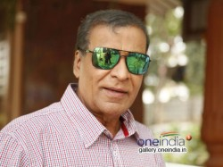 Actor Suresh Heblikar Lashes Out Against Bbmp Cutting Down Two Trees In Bengaluru Without Permission