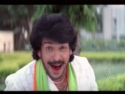 Upendra Satire Song On Voting Democracy