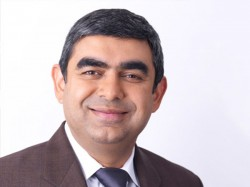 Vishal Sikka Likely To Join Hewlett Packard Enterprise As Cto Report