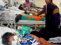 Gorapkhur Nine More Children Die At Brd Toll At