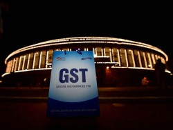 A Month Since Gst Govt Collects Rs 42000 Crore In Taxes