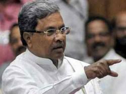 Cm Siddaramaiah Opposes Ugc Circular On Viewing Pm Modi S Speech