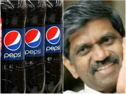 Pepsico India Ceo D Shivakumar Resigns