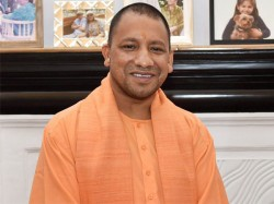 Yogi Adityanath Plans Big Lord Ram Statue On Ayodhya River Bank