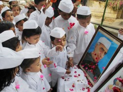 Nehru S Birthday Children S Day Is Trending In Social Media