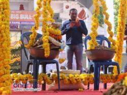 Know About Bengalurus Famous Kadalekai Parishe