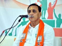 Gujarat Cm Vijay Ramniklal Rupani Profile