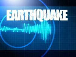 Earthquake Measuring 4 7 On The Richter Scale Struck Uttarakand S Rudraprayag Area
