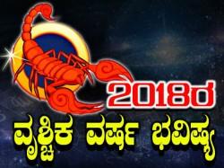 Scorpio Zodiac Sign Yearly Horoscope