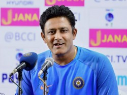 Newsmaker Of Karnataka 2017 Cricket Legend Anil Kumble