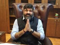 Mahadayi Row Its Advantage Goa Say Advocate Atmaram Ns Nadkarni