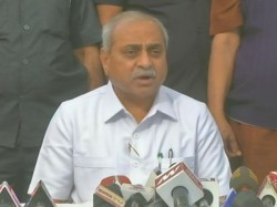 I Will Go To Secretariat And Take Charge Of The Ministries Today Nitin Patel