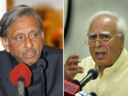 We Have Lossed Gujarat Election Because Of Our Two Senior Leaders Moily Statement