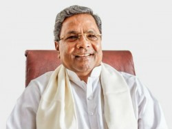 Newsmaker Of Karnataka 2017 Chief Minister Siddaramaiah