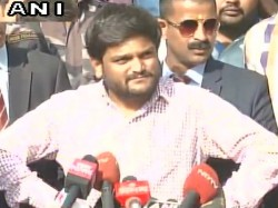 Gujarat Election Result Is A Fixed Match Says Hardik Patel