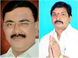 Fight Between Chincholi Bjp And Kjp Leaders For Ticket