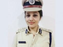 Newsmaker Of Karnataka 2017 Ips Officer D Roopa