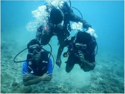 Scuba Festival On January 6th 7th At Netrani Island
