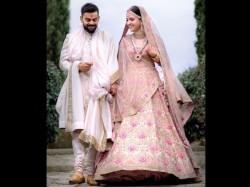 Virat Kohli Anushka Sharma To Hold Grand Reception In Delhi And Mumbai On Dece 21 26th